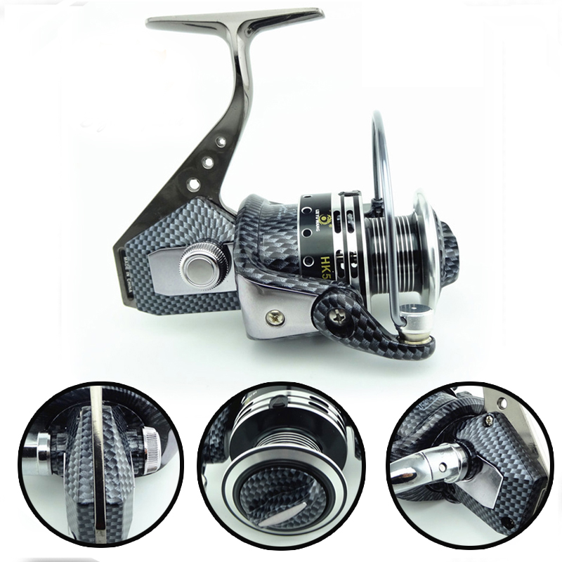 Online buy wholesale shimano fishing reels from china for Chinese fishing reels