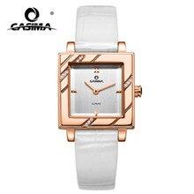 CASIMA Women's New Ladies Fashion Luxury Quartz Wristwatch Lady Creative Personality Life Waterproof Watch Women Casual Watches