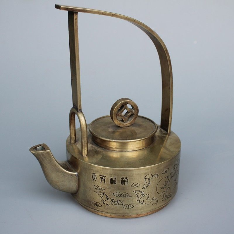 Archaize furnishing decoration gift teapot hip restoring ancient waysArchaize furnishing decoration gift teapot hip restoring ancient ways