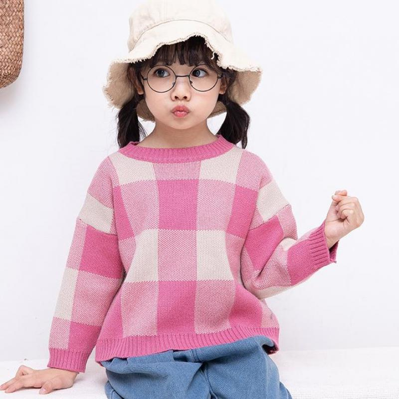 Hot Sale Teenage Girls Clothes Kids Christmas Sweater 2018 Toddler ...