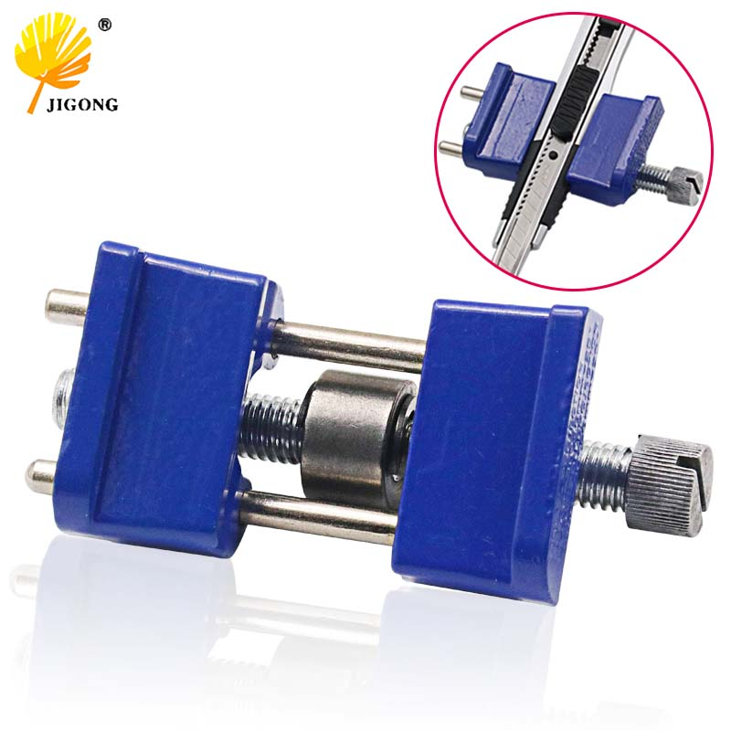 Knife Sharpener Woodworking Fixed-angle Sharpener Grinding Machine Witha Chisel Woodworking Fixed Angle Sharpener