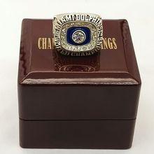 Venta directa de fábrica 1972 NFL Miami Dolphins de fútbol Super Bowl campeonato del mundo anillo ' con cajas de madera