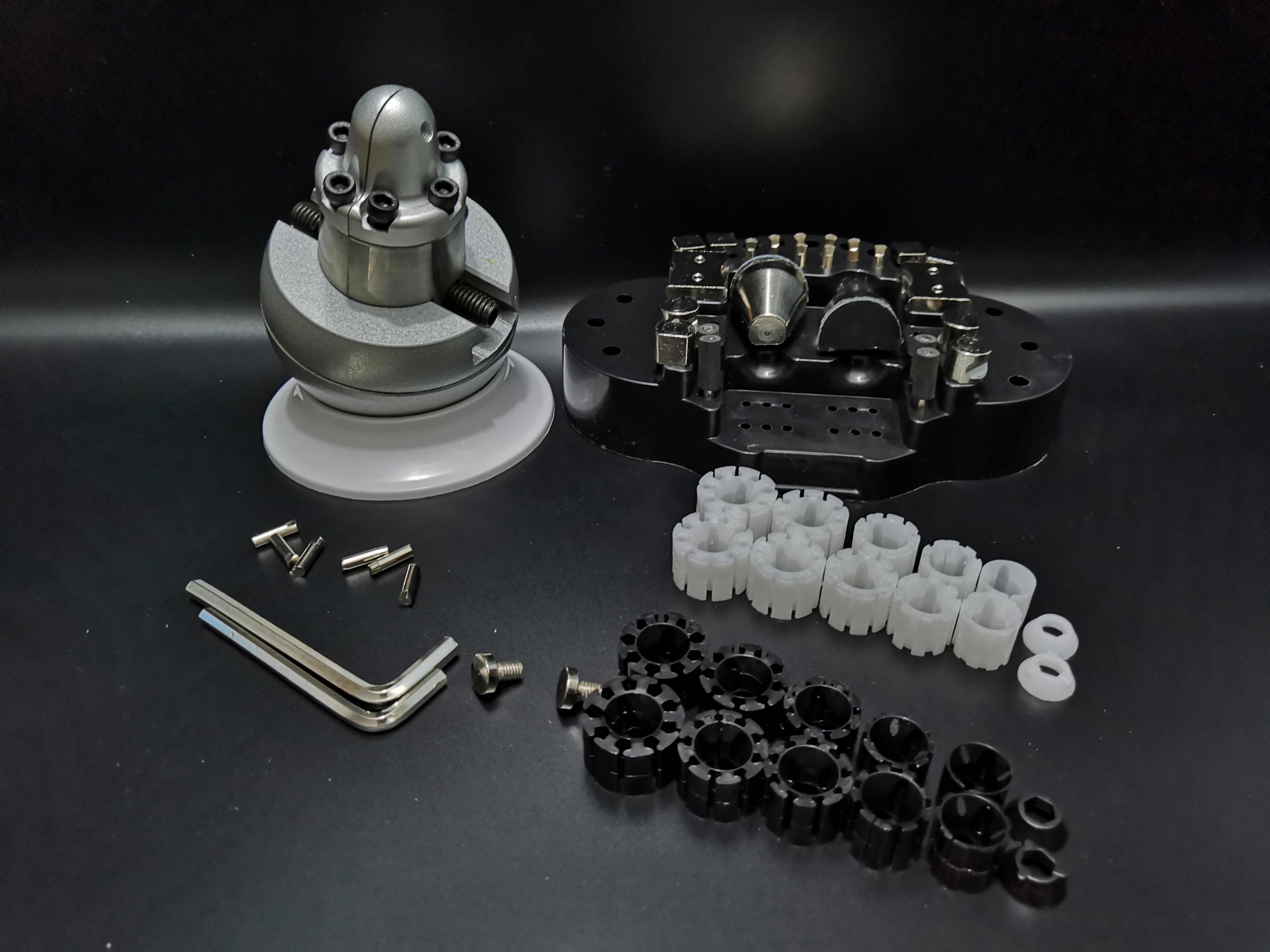 Jewelry Tools Engraving Ball Vise With Accessory Set Ring Stone Setting Standard Block GEMSTONE SETTING BALL