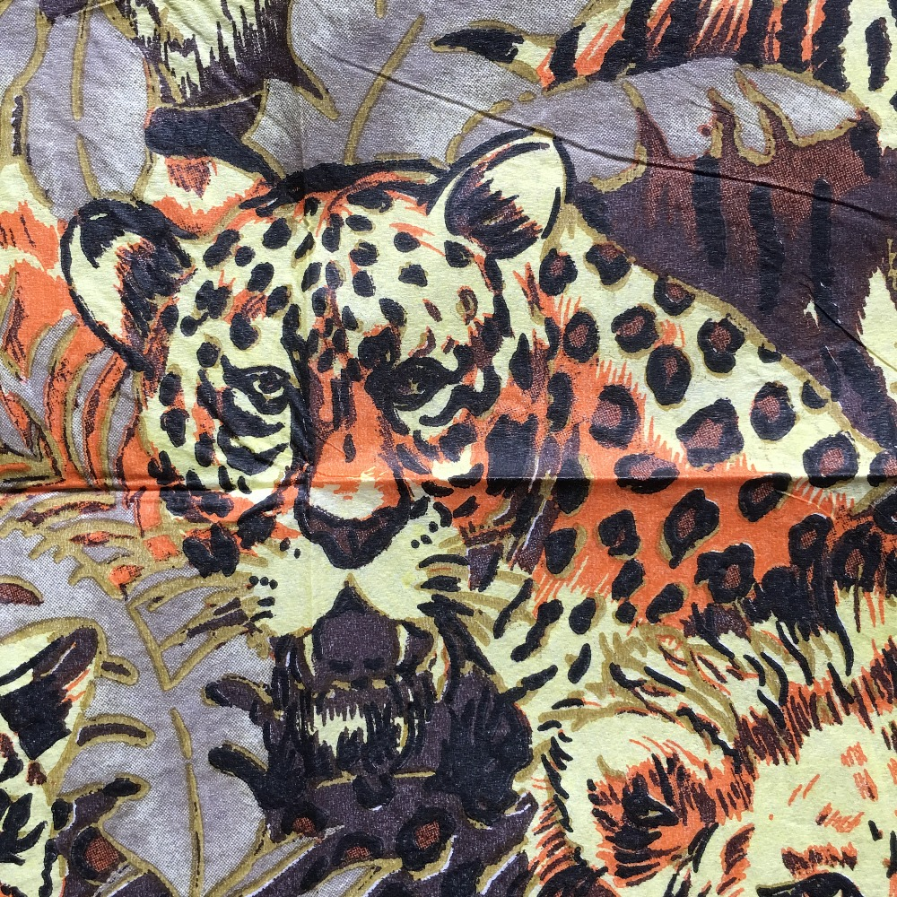 Breathtaking Leopard Print Plates And Napkins Pictures - Best Image ...