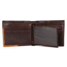 Bussiness Men Luxury Genuine Leather Wallet