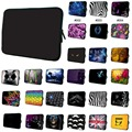 7 10 12 13 15.6 14.1 17 Bolsa Para Laptop Neoprene Sleeve Bag Bolsa para bolsa de computador portátil 13.3 15.4 15.6 17.3 para macbook air/pro