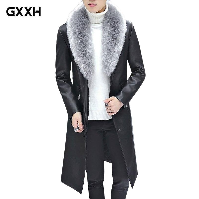 SEMIR Russian winter down jacket men brand clothing Long warm Thick 80 Grey duck down coat