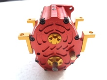 JD-46 Model 2 Speed Transmission Gearbox