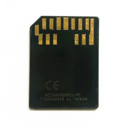 10pcs A Lot MultiMedia Card 256MB 13pin MMC Card