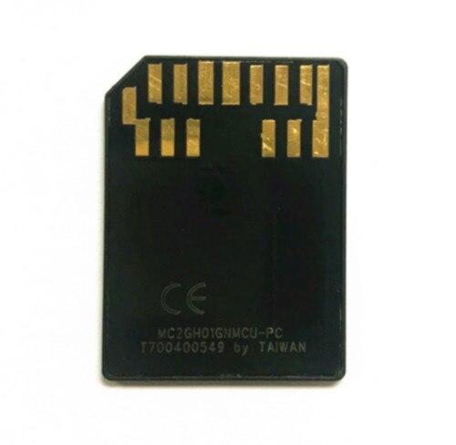 MultiMedia Card 32MB 64MB 128MB 256MB 512MB 1GB 2GB 13pin MMC Card