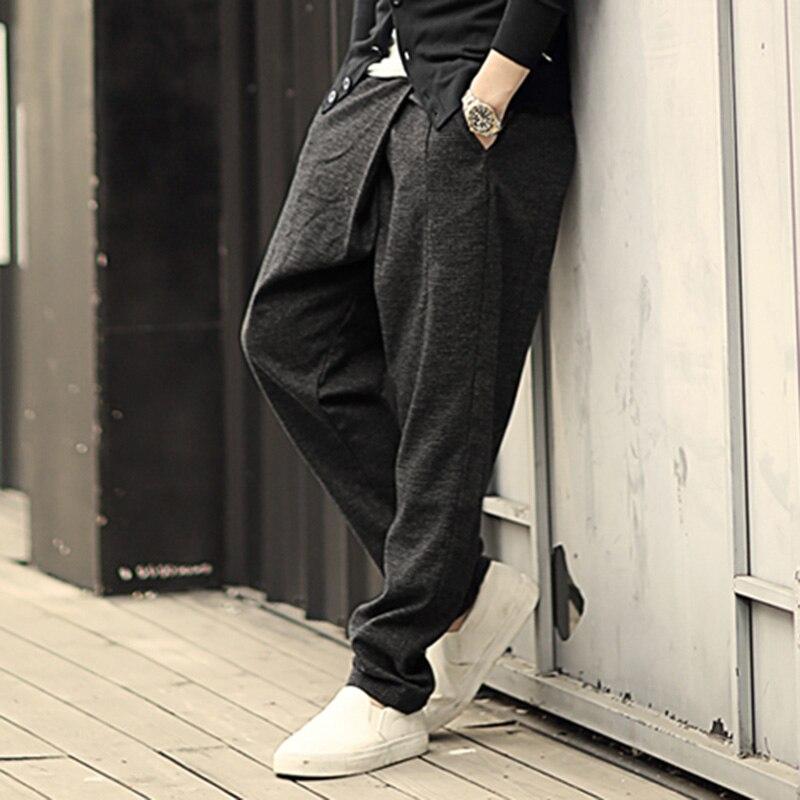 Wine Grey Charcoal Mode À Marque Métrosexuel Slim Black k7018 Style Européen Royal Casual Coton Bouton D'hiver k7018 Red 2017 K7027 Homme Hommes De New Long k7018 Blue Solide Pantalon Conception TCxFq4