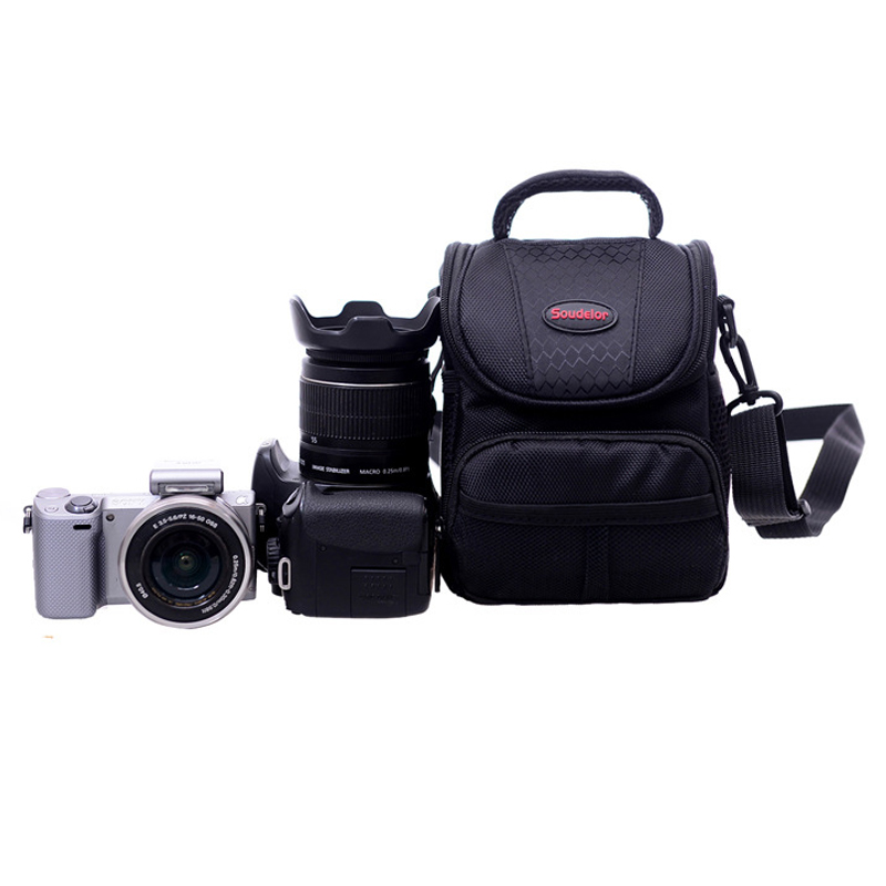 Camera Case Bag For Samsung NX3300 NX3000 NX2000 NX1000 NX1100 NX500 NX300 NX20 NX1 NX30 WB1100F WB2100 GN100