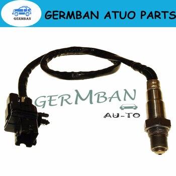 5 WIRE Front Lambda O2 Oxygen Sensor Air Fuel Ratio Sensor Fits for NISSAN MURANO Z50 No# 22693-6M400