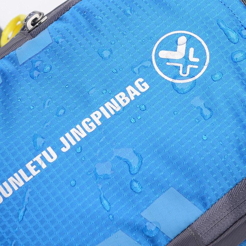 2018 Multi-Functional Bag Men Women chest bags Waterproof chest Package Waist Bag Belt Bag Salomon Bolsa Chest Package Mujer