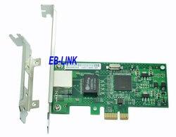 Intel 82573L Chipset Ethernet Controller 1000 M Desktop PCIe Network Adapter Card