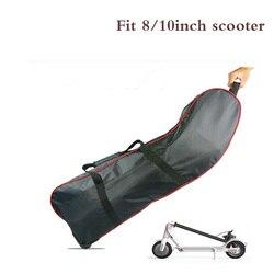 Składany xiaomi m365 skuter przechowywanie plecak torba na kółkach plecak skuter elektryczny skuter torba bagażnik torba skuter część