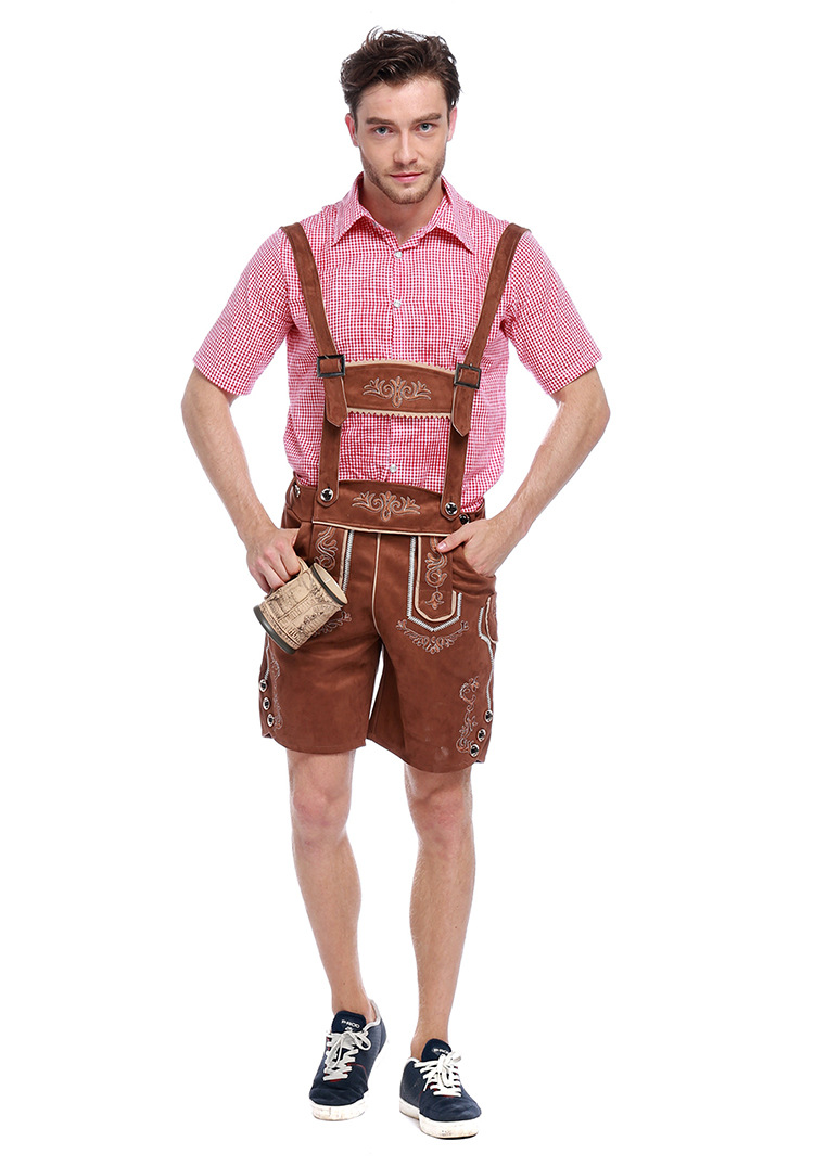 Bavarian clothes online