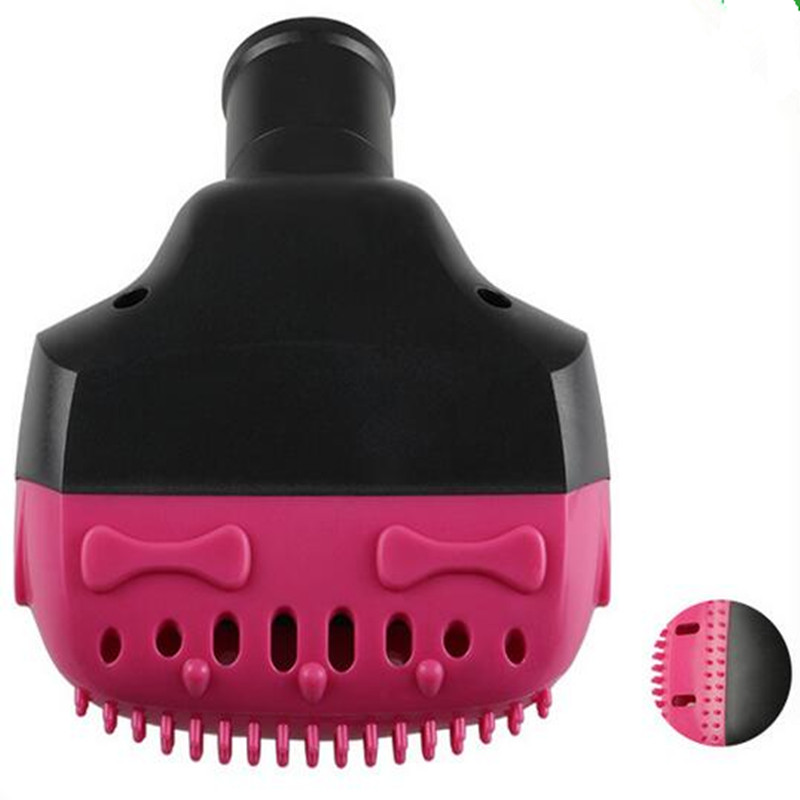 Replacement Vacuum Cleaner Brush Remove Mites Pet Hair Brush Universal For Inner Diameter 32mm