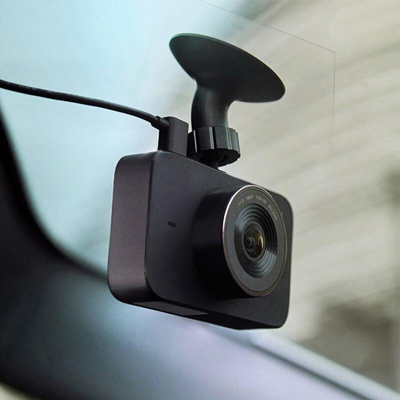 Xiaomi Mijia Smart Car DVR Camera WIFI 1080P HD Night Vision Dash Cam Voice Control Driving Video Recorder 140 Degree Wide Angle - 6