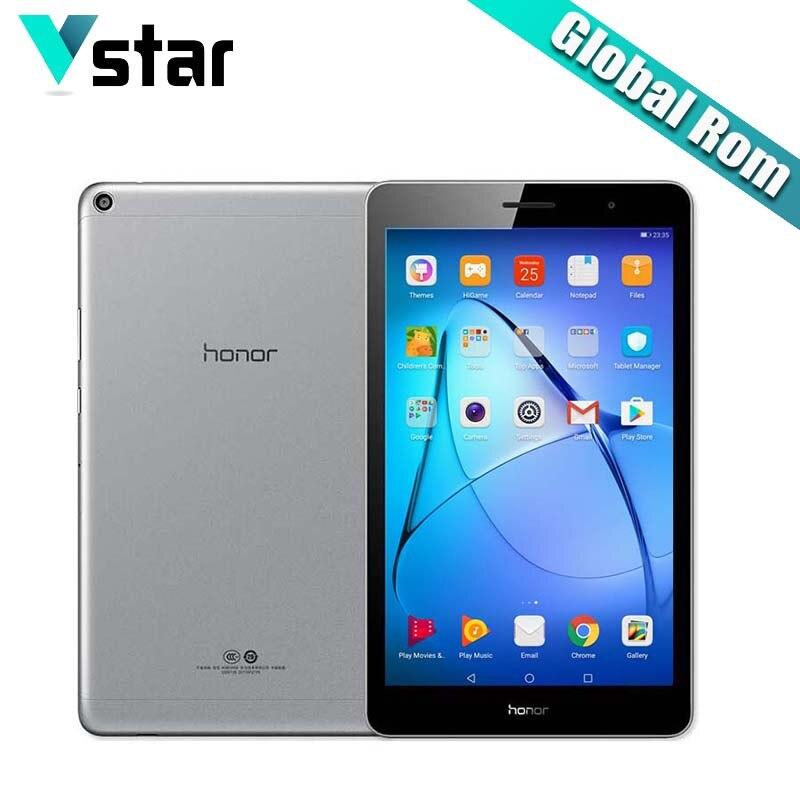 Global ROM HUAWEI Honor MediaPad T3 8 Honor Play Tablet 2 8 inch WiFi Snapdragon 425