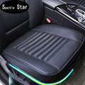 Four seasons general car seat cushions, non rollding up car single seat cushion, non slide car covers, not moves car seat covers