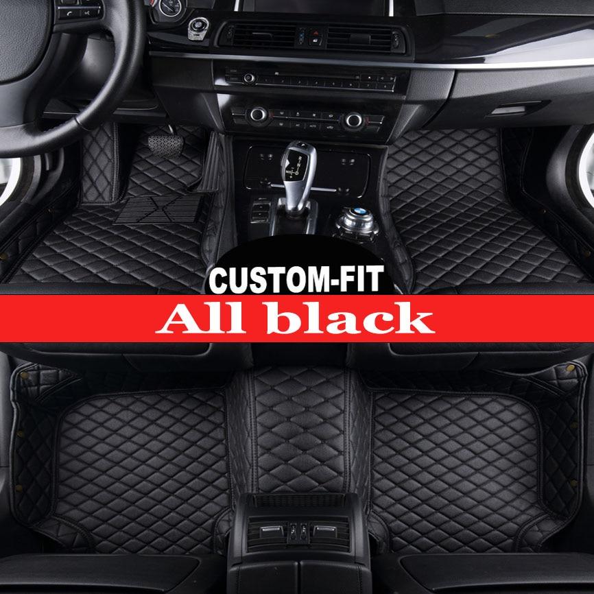 Car floor mats specially customized for Lexus RX 200T 270 350 450H NX ES GS IS LX 570 GX460 LS460 LS600H L car styling carpet цена 2017