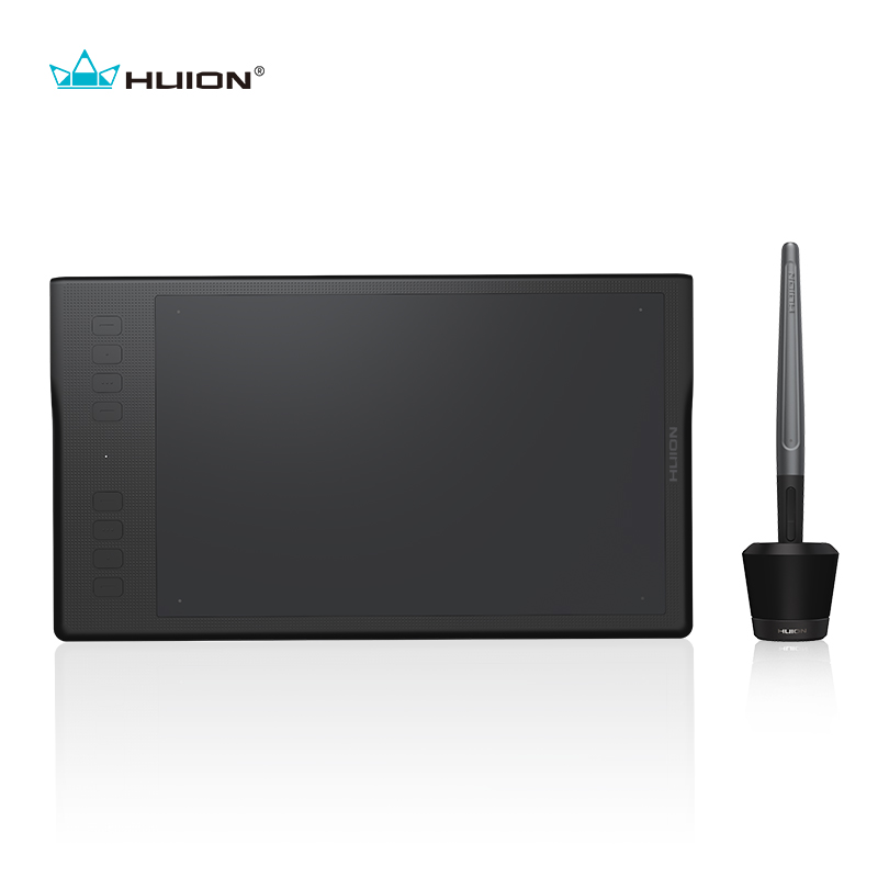 HUION New Inspiroy Q11K Wireless Digital Drawing Tablet Professional Pen Graphics Tablet In Writing With 8192 Levels
