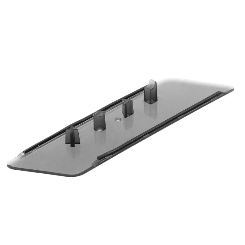 Black Vertical Stand Bracket Protective Holder For PlayStation 4 PS4 Pro SLIM