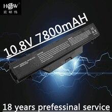 9cells notebook battery for Hp 591998-141 593576-001 HSTNN-1B1D HSTNN-IB89 HSTNN-OB89 ProBook 4510s 4515s 4710s batteria akku