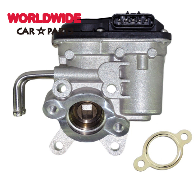 New EGR Valve For Nissan Navara D22 / D40, Patrol Y61 3.0TD   ZD30 (2000 2015) 14710 MA70A 14710MA70A-in Exhaust Gas Recirculation Valve from Automobiles & Motorcycles    1