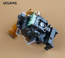 OCGAME الأصلي تستخدم عدسة ليزر عالي الجودة لنينتندو لعبة مكعب NGC gamquibe الليزر رئيس عدسة استبدال إصلاح أجزاء