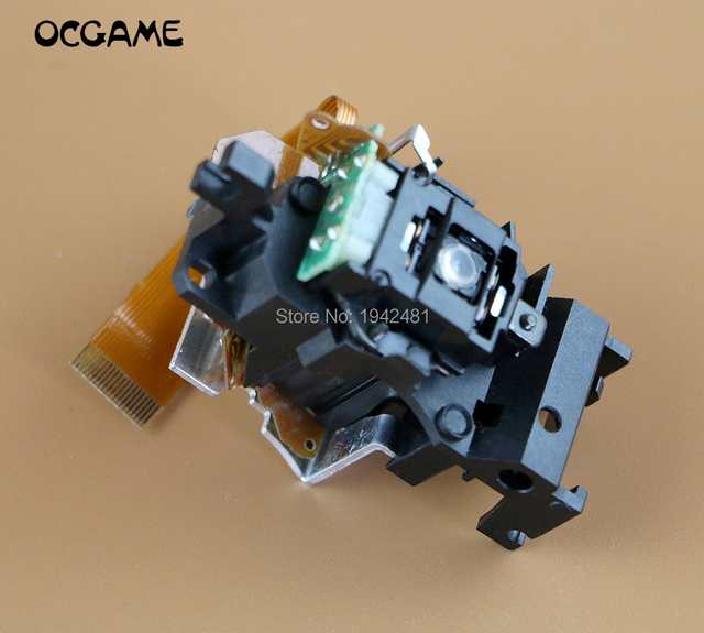 OCGAME lente láser de alta calidad usada para Nintendo Game Cube, lentes de cabeza láser NGC GameCube, repuesto de piezas de reparación