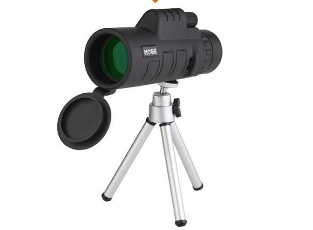 Monocularteleskop zoom hd monokulare vogelbeobachtung teleskop