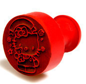 Custom Red Rubber Stamp Logo Card Formal Work Finance Name Wedding Carimbo Personalizado Decoration Shop Chapter