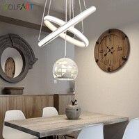 Modern Pendant Lamp For Kitchen Lighting Fixture WIth Earth Lamparas Pendant Lights Loft Lamp