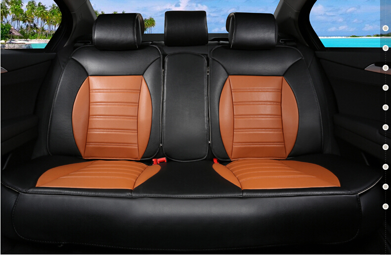 Special Car Seat Covers For BMW 3 Series F30 2015 Comfortable 2014 2012Free Shipping In Automobiles From