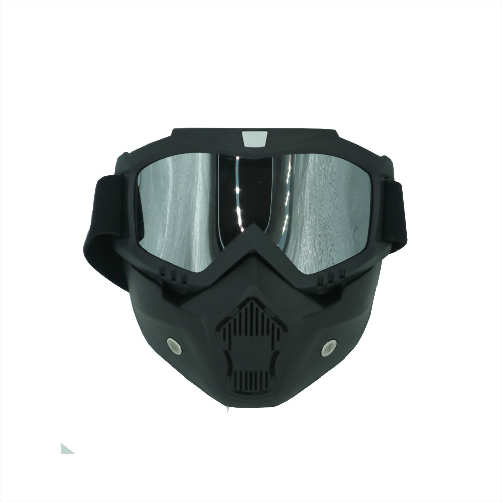 New motorcycle off-road helmet goggles riding wind goggles racing