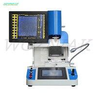 Возняк оптическое выравнивание системы BGA паяльная станция WDS 700 для материнской платы для Iphone/samsung/htc паяльная IC BGA ремонт машины