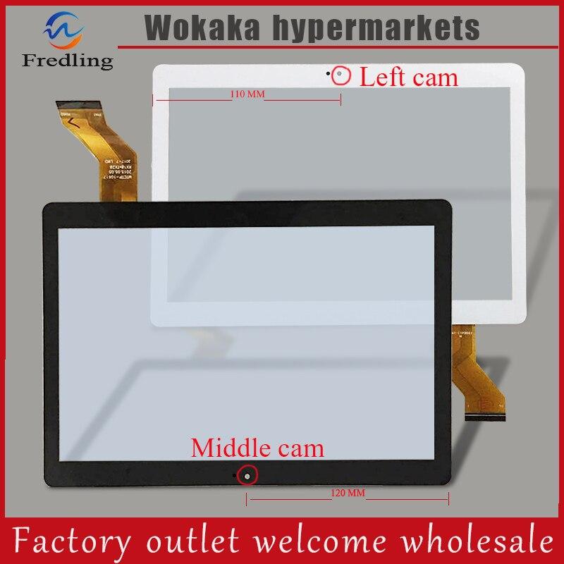 10.1 pouce écran tactile panneau numériseur pour BMXC S108 T900 S107 K107 S107 S108 S109 K107 K108 BOBARRY B801 MTK8752 tablet