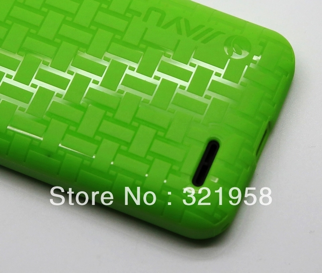 Original Protective Silicone Case,Back Cover Case For  Jaiyu G2S Smart Phone