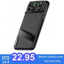 Camera Lens For Iphone XR XS MAX X Mobile Phone
