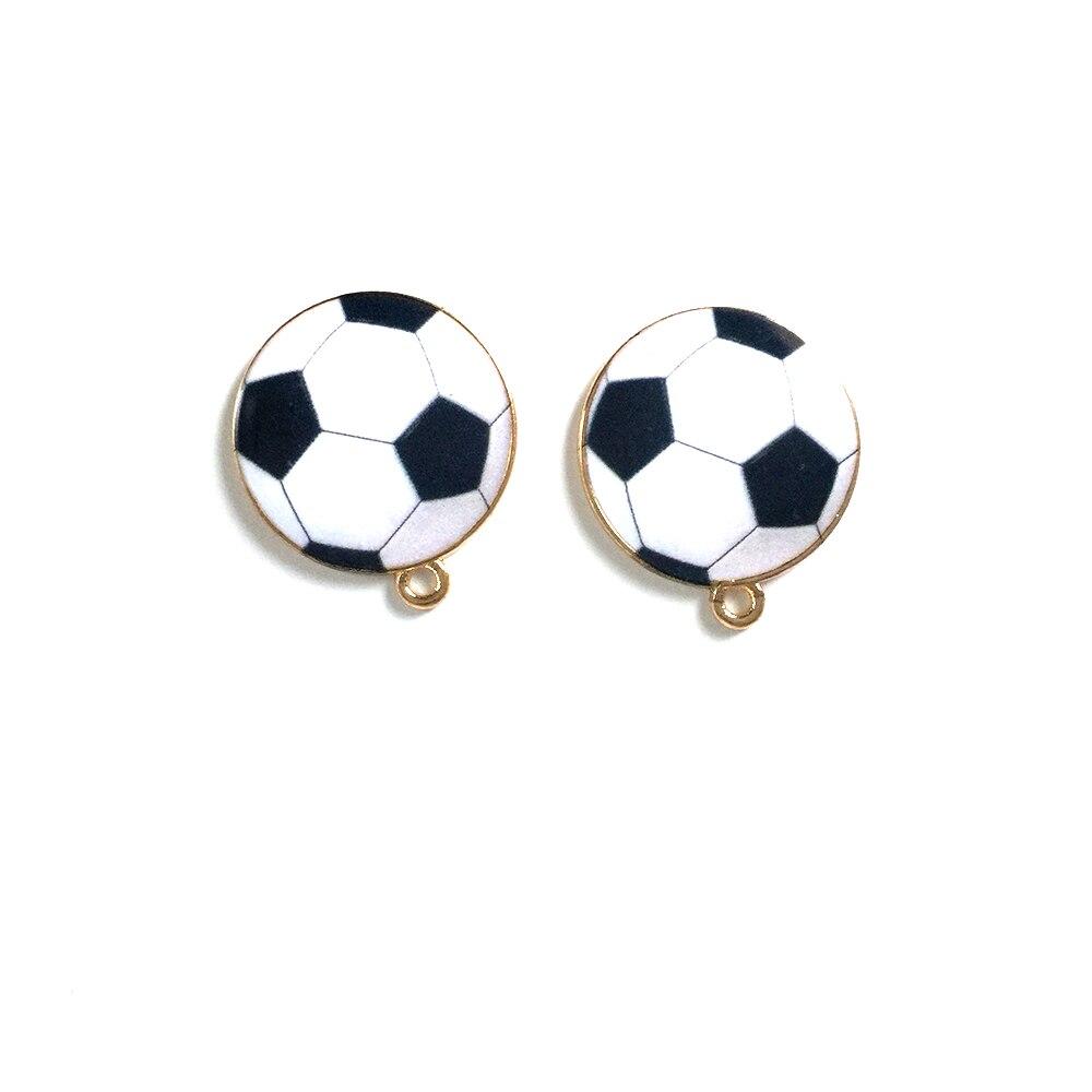Glorious Black Choker Necklace With Baseball Mitt And Ball Handmade Sports Mem, Cards & Fan Shop