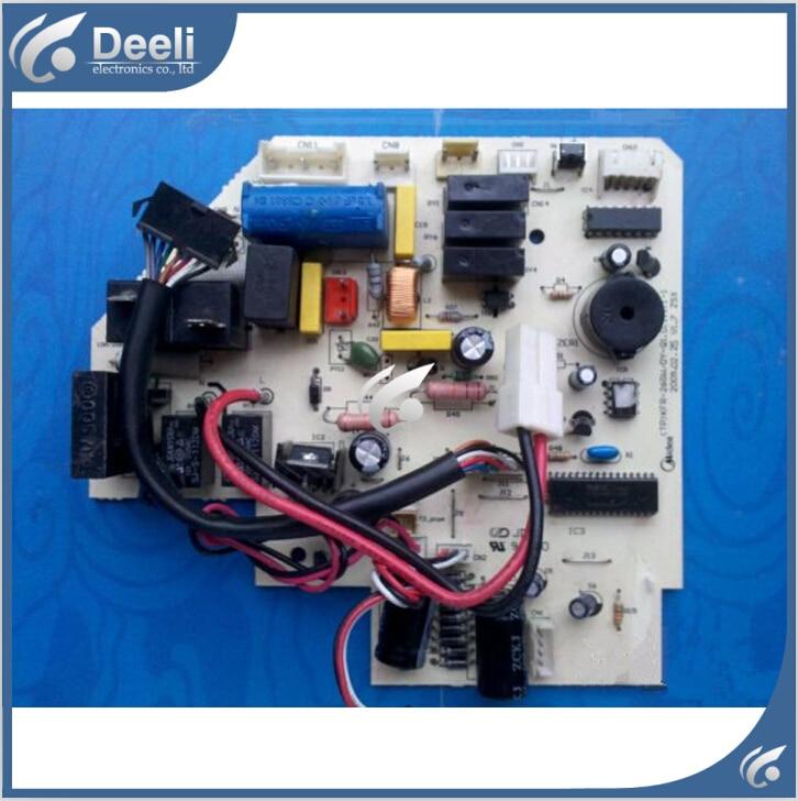 95% new good working Original for air conditioning control board FR-23/26/32/35GW/DUYP-Q1 FR-35GW/DUYP-Q1 board on sale 95% new original for 47ld450 ca 47lk460 eax61289601 12 lgp47 10lf ls power supply board on sale