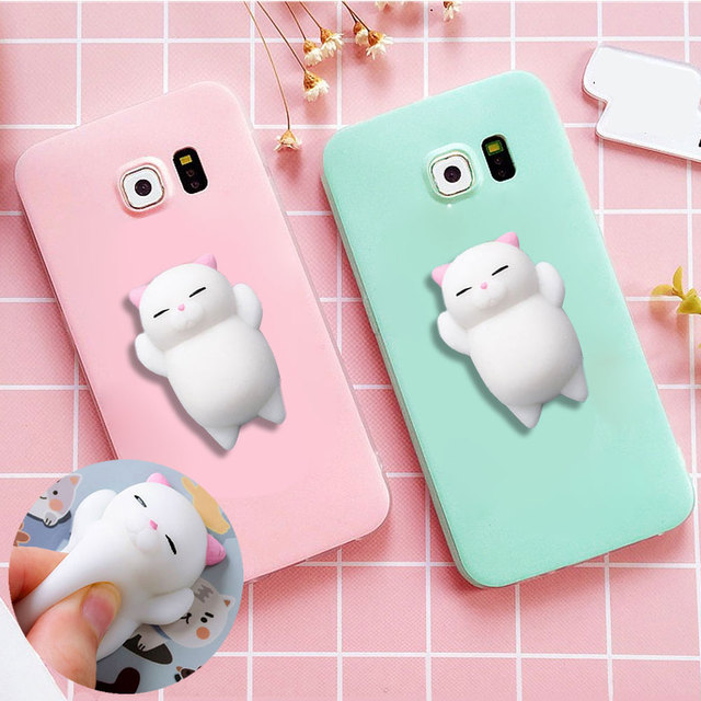 samsung s8 plus cute case
