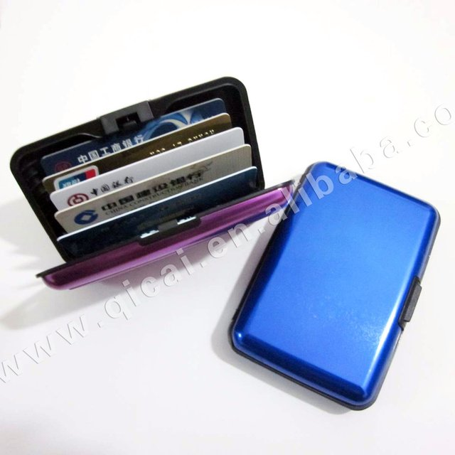 online store 14a38 ea405 US $478.95 |Ogon design credit card case wallet-in Card & ID Holders from  Luggage & Bags on Aliexpress.com | Alibaba Group