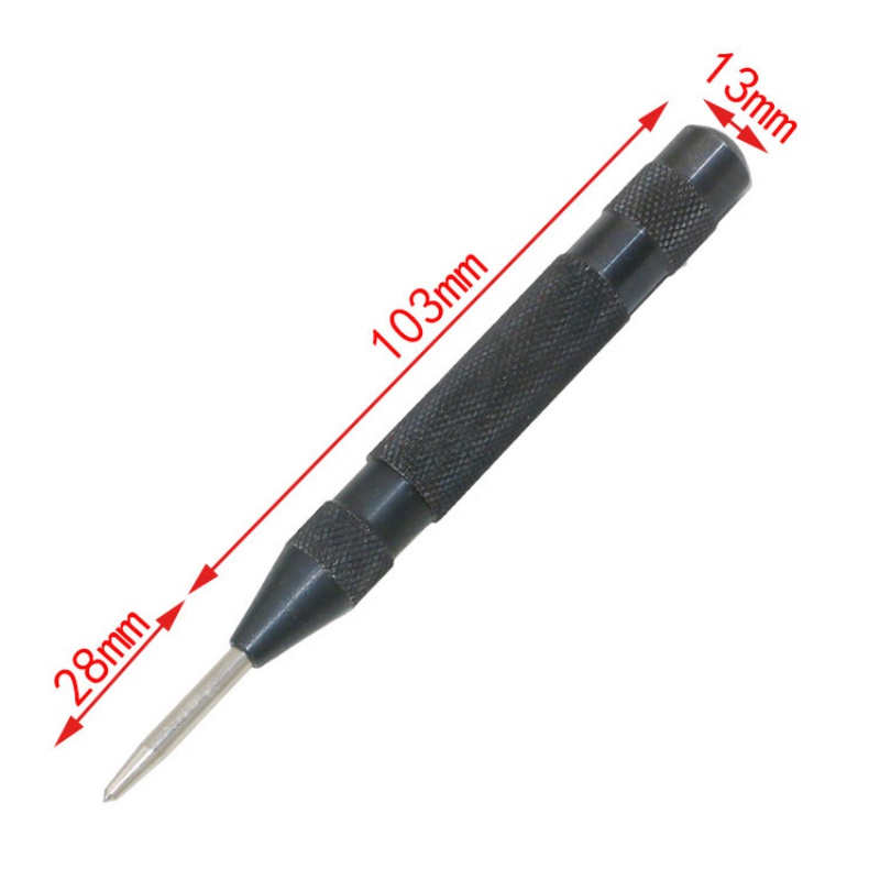 5 Inch Automatic Center Pin Punch Spring Loaded Marking Starting Holes Tool Woodworking Herramientas Center Drill Bit Tools womens winter jacket women coat warm jackets real raccoon fur collar hooded coats thick fur parka black parkas dhl free shipping