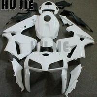 ABS Injection Molding Unpainted Fairing Kit For HONDA CBR600RR CBR 600RR 2005 2006 Motorcycle Bodywork Fairings