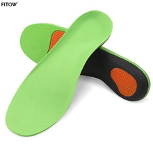 2017 New Arrival Unisex Blue Whole Insoles Soft Women/Men Shoes Pads Breathable Insert for with Plus Size