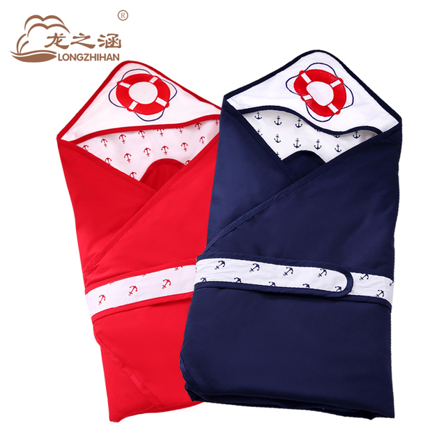 Warm Newborn Baby Sleeping Bag Winter Envelope For Newborns Cotton Swaddle Blanket Soft Sleepsacks Infant Sleep Sack Muslin