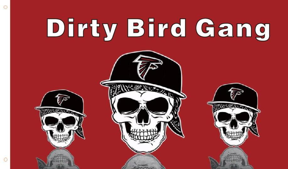 Dirty Bird Gang